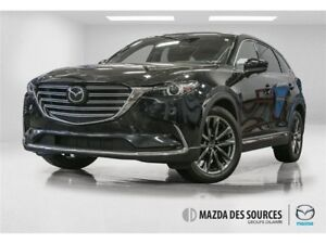 2016 Mazda CX-9 GT (AWD)!TECH!*BAS KM*