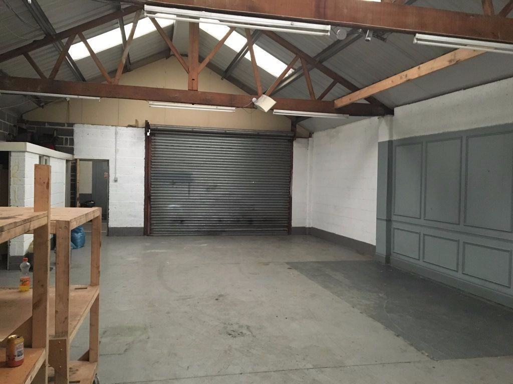 To Let Commercial Workshops Retail Spaces Industrial