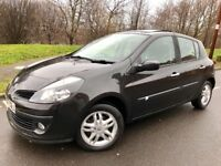 RENAULT CLIO 1.5 DCI DYNAMIQUE**£30 TAX**LOW MILES**S/HISTORY**2 FORMER KEEPERS**12 MONTHS MOT