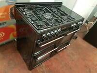 Leisure cookmaster 101 Gas and electric COOKER