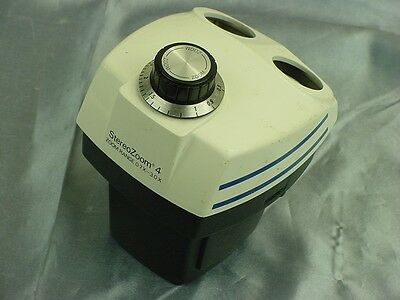 Bausch Lomb Stereo Zoom 4 Microscope Body Only