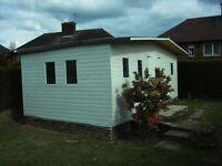 20x10 summerhouse new
