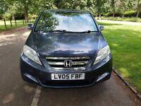 2005 Honda Fr-V 1.7 i-VTEC SE 5dr Full Service History Fully HPI Clear 6 Seater @07541423568@