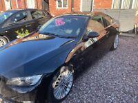 BMW, 3 SERIES, Coupe, 2007, Manual, 1995 (cc), 2 doors