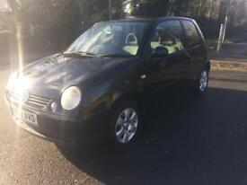 VW LUPO MPI 1.0 very cheap to insure