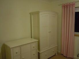 Child's premium bedroom nursery furniture Mamas & Papas...reduced