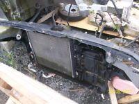 BREAKING MK4 GOLF 2002 14 PETROL 2DOOR