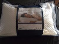 Tempur Pillows - two slightly different types, never used.