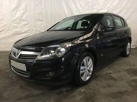 2008 Vauxhall Astra 1.6 16v (115ps) SXi 5dr **Full Years MOT**