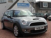 MINI Clubman 1.6 Cooper S 4dr, Estate