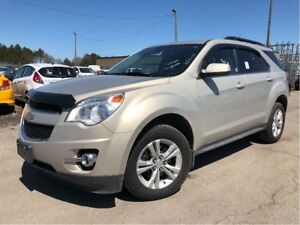 2011 Chevrolet Equinox 1LT AWD HEATED MIRRORS