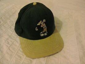Disney Golf Cap