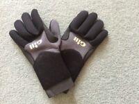 Neoprene ladies gloves
