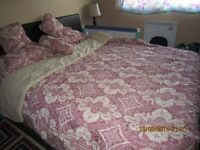 bedding set, ensemble de literie