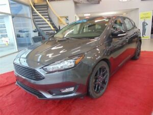 2016 Ford Focus SE*VOLANT/BANCS CHAUFFANTS*CAMÉRA RECUL*MAGS