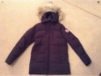 Brand new Carson parka Canada goose coat