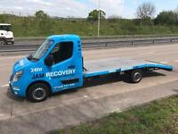 Car breakdown and recovery, vehicle transportation Cardiff Newport South Wales