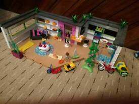 Playmobil 5586 add on house