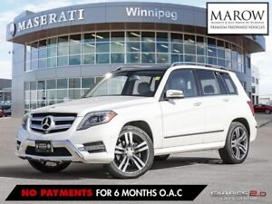 2015 Mercedes-Benz GLK-Class Base: With Panoramic Sunroof