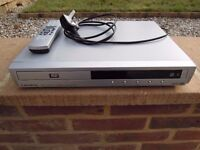 Crown DVD Player In Excellent Condition