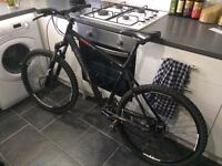 "Revolution Cuillin Sport 18"" Mountain Bike"