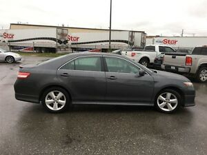 2011 Toyota Camry SE V6 LEATHER SUNROOF Oakville / Halton Region Toronto (GTA) image 6