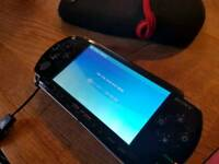 Sony PSP hand held console