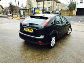 FORD FOCUS 1.6 Petrol SPORT automatic