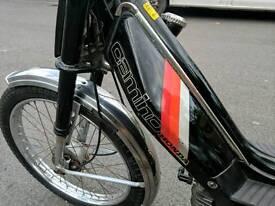 Honda Camino 2stroke