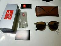 Brand new Original Ray Ban RB2448N sunglasses