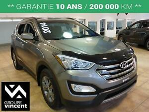 2014 Hyundai Santa Fe Sport PREMIUM ** BLUETOOTH **