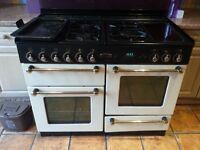 Ringmaster Free standing cooker working order