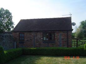 Garden Flat/Bedsit to rent in Eldersfield