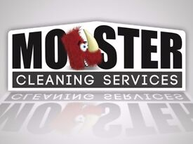 End of Tenancy from £89 / After Builders £14 / Carpet Cleaning £22