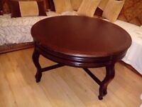 Moroccan Style Table *EXCELLENT CONDITION*