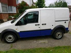 Ford conect T200L