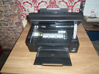 epson stylus sx115 printer scanner copier all in one with 4 individual ink cartridges