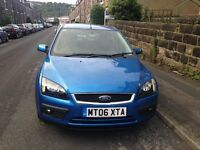Ford Focus FOR SALE 07482 721085 Good Condition + 10 months MOT