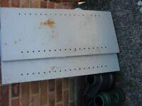 Dexion Shelves 6off.Used
