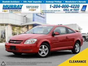 2010 Chevrolet Cobalt LT *Remote Start*
