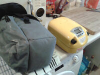 battery dinghy pump