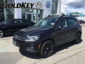 2012 Volkswagen Tiguan 2.0 | TSI | Comfortline