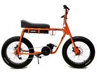electric monkey bike