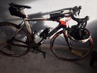 KUOTA full carbon road bike