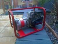 Briggs & Stratton Generator