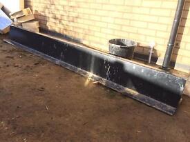 2700mm metal lintel