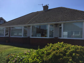 Large 2 bedroom bungalow for sale in Brookfield, fully renovated to very high standard.