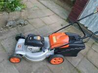 Flymo qs5145hw 20inch cut self propelled 25/05/18 still available