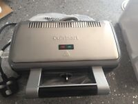 BRAND NEW IN BOX CUISINART WAFFLE Model WAF1U