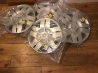 "Renault 14"" wheel trims"